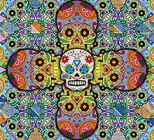 Sugar Skulls by Tr0y