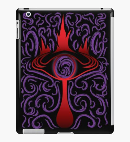 Truth Tribal iPad Case/Skin