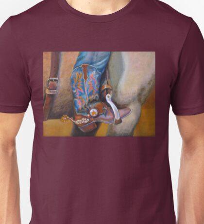 The Spur Unisex T-Shirt