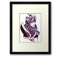 Queen of Pain - Dota 2 Framed Print