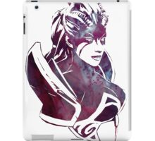 Queen of Pain - Dota 2 iPad Case/Skin