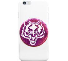POGS Wolf iPhone Case/Skin