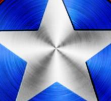 Captain America Shield 2 Sticker
