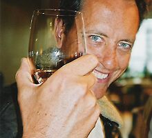 Richard E Grant  by atkinnt