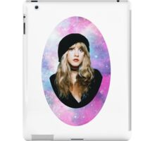May The Stevie Be With You iPad Case/Skin