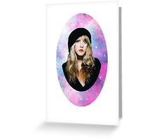 May The Stevie Be With You Greeting Card