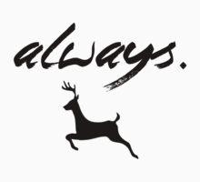 Always by hahahahaleigh