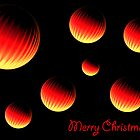 Merry Christmas by Linda More