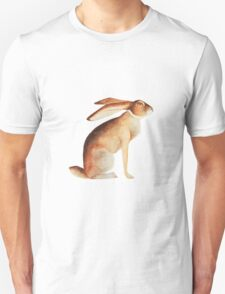 Wise Hare T-Shirt