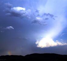 Heaven's Gate by Alvin-San Whaley