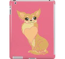 Pretty Chi iPad Case/Skin