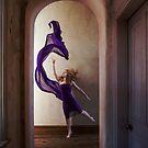 Enlightenment by Jillian Merlot