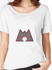 Team Magma Women's Relaxed Fit T-Shirt
