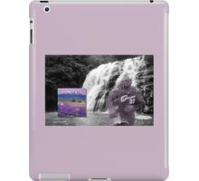 The 9 Circles of Basketball Hell iPad Case/Skin