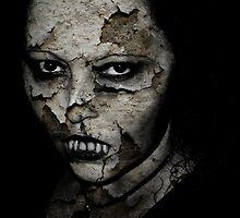 Forever Dead by Elizabeth Burton