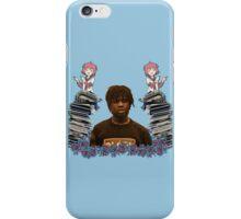 keef reef iPhone Case/Skin