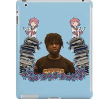 keef reef iPad Case/Skin