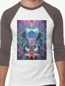 7 Chakra Underachiever T-Shirt