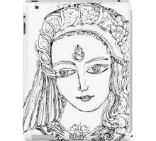 SERENITY - by Maria Vermard iPad Case/Skin