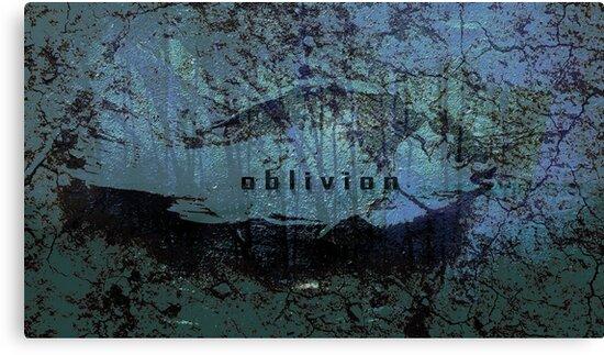 Oblivion by Nikolay Semyonov
