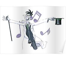 Musical Doof Poster
