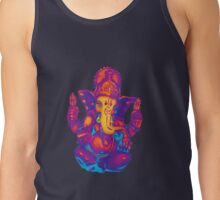 God in the Mountains Tank Top