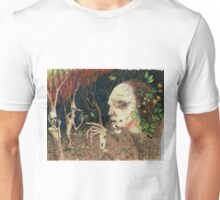 Busy Forest Unisex T-Shirt