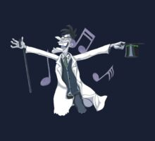 Musical Doof by EarHugs