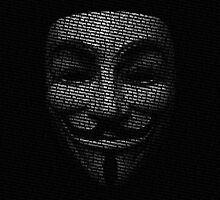 Anonymous by awehking