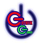 Gothyk Games Merchandise by Gothyk