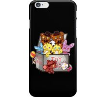 Five Nights At Freddy's 2  iPhone Case/Skin