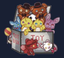 Five Nights At Freddy's 2  Kids Clothes