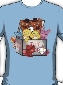 Five Nights At Freddy's 2  T-Shirt