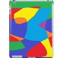 Paint Art iPad Case/Skin