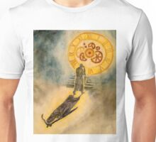 The Passage of Father Time Unisex T-Shirt