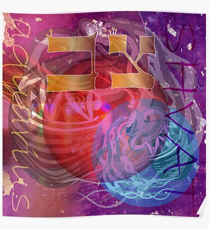Aquarius - Shvat Poster