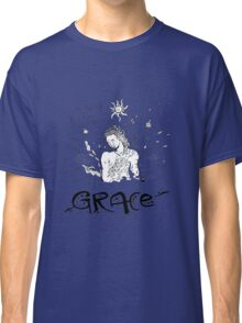 Grace - Drawn by Nataraaj Classic T-Shirt