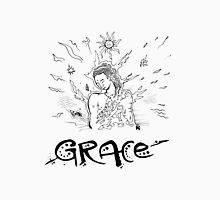 Grace - Drawn by Nataraaj T-Shirt