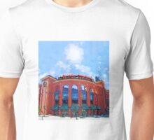 Busch Stadium Sky! Unisex T-Shirt