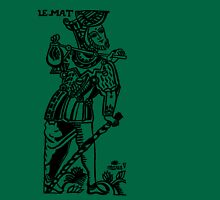 LE MAT by Maria Vermard (THE HOLY FOOL) Unisex T-Shirt
