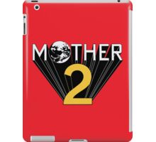 Mother 2 Promo iPad Case/Skin