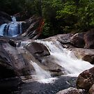 Josephine Falls by PeaceM
