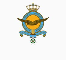Emblem of the Royal Netherlands Air Force T-Shirt