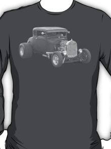 Hot Rod Ford Mono T-Shirt
