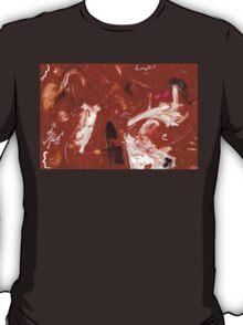 A Night Among the Horses T-Shirt
