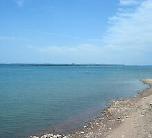On the Lake by kimbarose