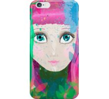 Colour me Lovely iPhone Case/Skin