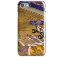 Monster Jam iPhone Case/Skin