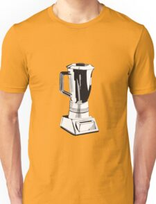 food processer Unisex T-Shirt
