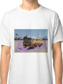 Coachella Bus Classic T-Shirt